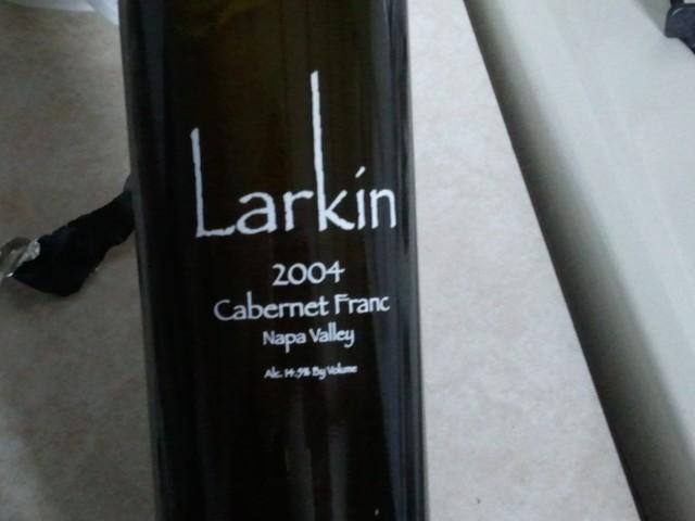 Larkin 2004